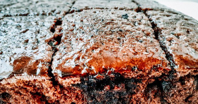 prajitura negresa insiropata3