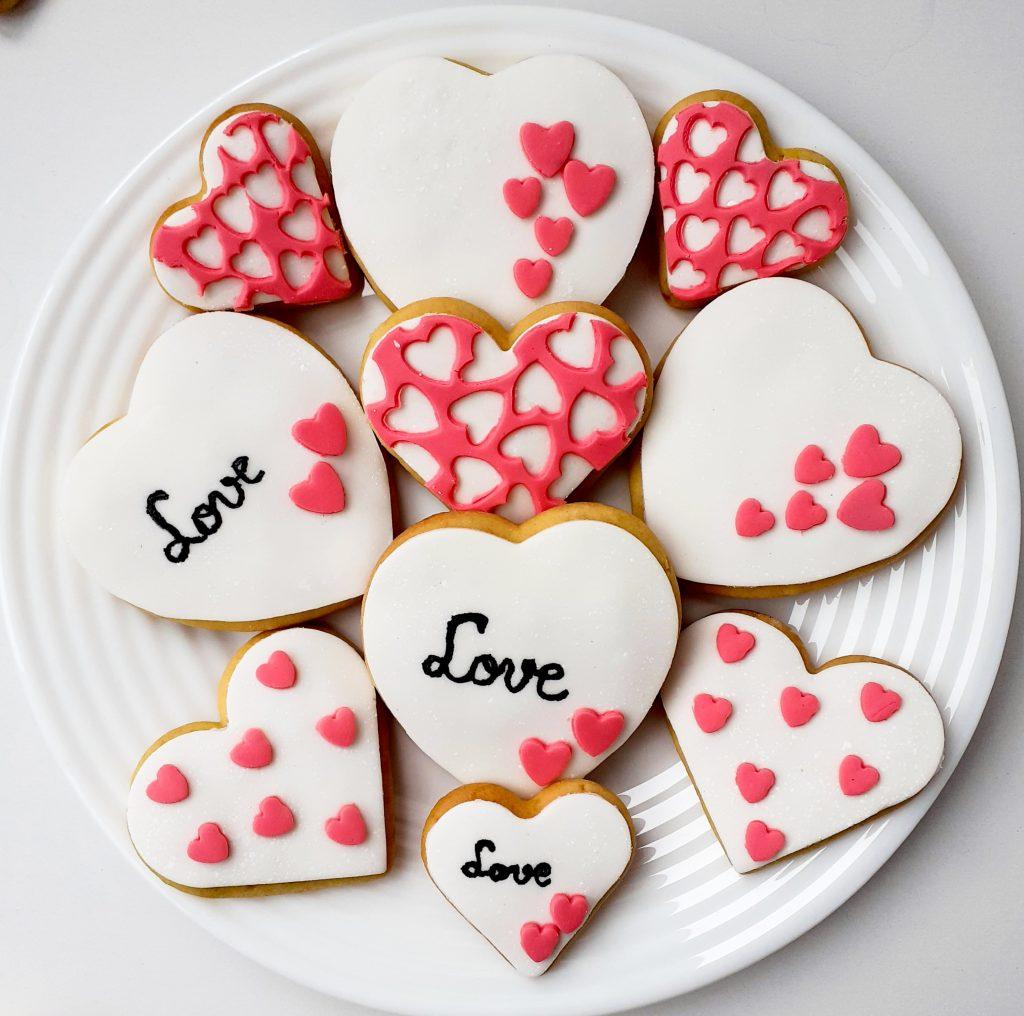 fursecuri Valentine's Day